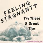 Feeling Stagnant 1